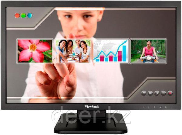 Монитор TD2220-2 ViewSonic LCD 21,5'' 16:9 1920х1080 TN
