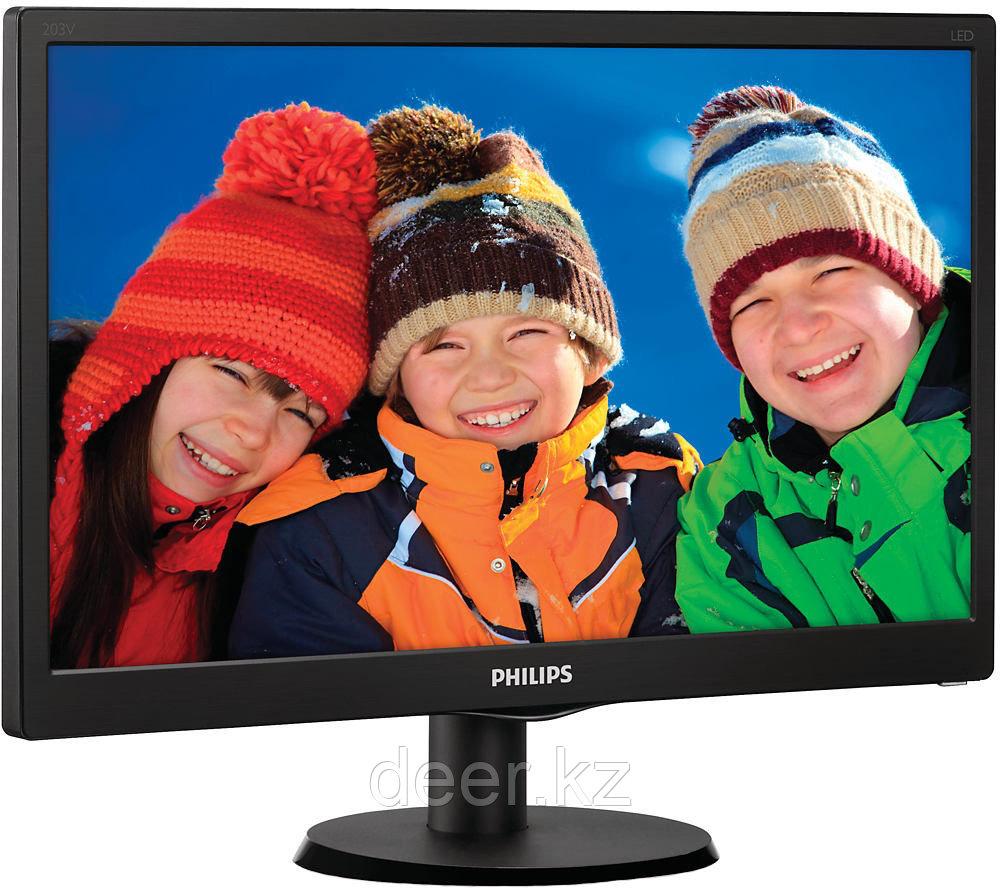 Монитор 223V5LSB/01 Philips 21,5 TN LED FHD 1920x1080