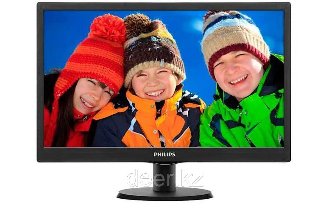 Монитор 223V5LSB2/62 Philips 21.5 1920x1080 FHD
