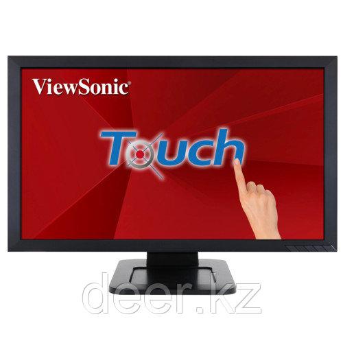 Монитор TD2421 ViewSonic LCD 23.6'' 16:9 1920х1080 TN