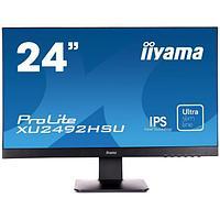 Монитор XU2492HSU-B1 Iiyama LCD 23.8'' 16:9 1920х1080 IPS