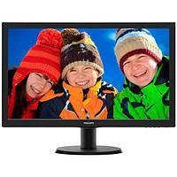Монитор 243V5QSBA/01 Philips LCD 23,6'' 16:9 1920х1080 MVA