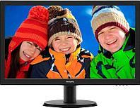 Монитор 243V5LSB5/01 Philips LCD 23,6'' 16:9 1920х1080 TN