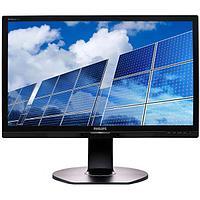 Монитор 241B6QPYEB/00 Philips LCD 23,8'' 16:9 1920х1080 IPS