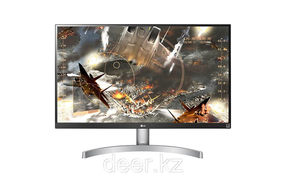 Монитор 27UK600-W LG LCD 27'' 16:9 3840x2160 IPS