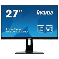 Монитор B2791QSU-B1 Iiyama LCD 27'' [16:9] 2560х1440 TN