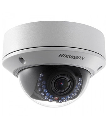 Hikvision DS-2CD2742FWD-IS, фото 2