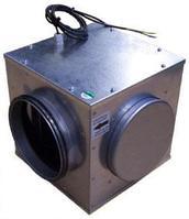 EC вентиляторы для квадратных каналов MINI MUB