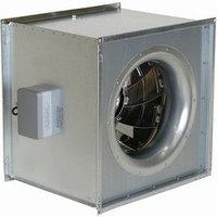 Вентиляторы для квадратных каналов KDRE