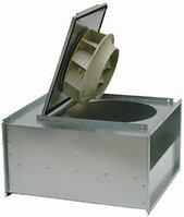 Вентиляторы для прямоугольных каналов RS
