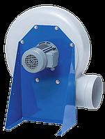 Центробежный пластиковый вентилятор PRF