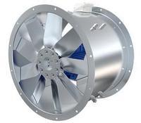 Осевые вентиляторы дымоудаления AXC(B