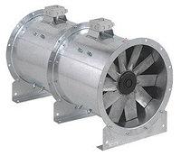 Осевые вентиляторы дымоудаления AXCGB