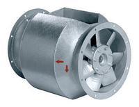 Высокотемпературные осевые вентиляторы AXCBF