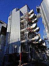 Зерносушилка 100 т/ч Cedar SCM 8-16