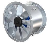 Осевые вентиляторы среднего давления AXC