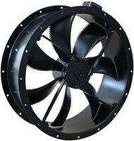 Осевые вентиляторы низкого давления AR