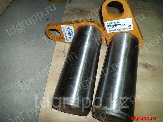 61N8-01701 палец стрелы Hyundai R250LC-7