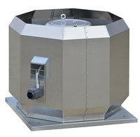 Высокотемпературные крышные вентиляторы DVV