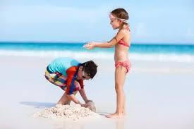Товары для пляжного отдыха