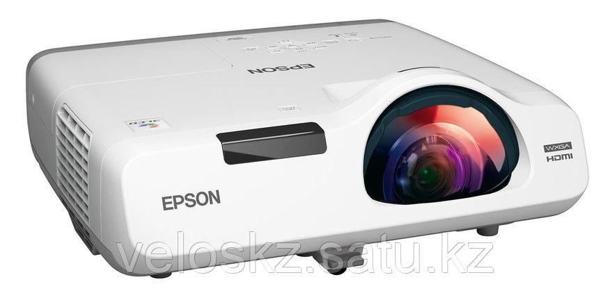 Короткофокусный проектор Epson EB-525W, фото 2