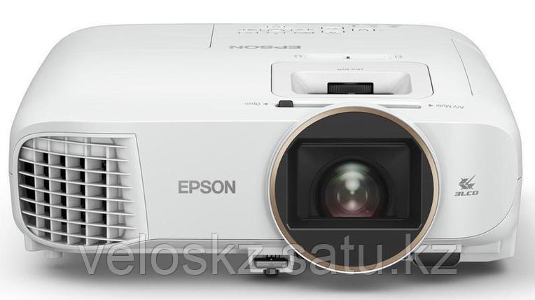 Проектор для дом. кино Epson EH-TW5650, фото 2