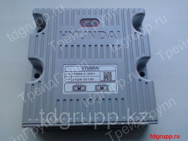 21Q8-32130 Блок управления Hyundai R300LC-9SH