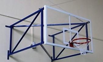 Щит баскетбольный (орг.стекло)