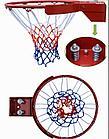 Кольцо баскетбольное (Комплект) для орг.стекла, фото 3