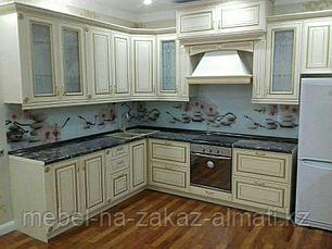 Кухни на заказ классика в Алматы, фото 3