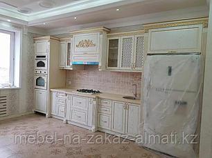 Кухни классические на заказ в Алматы, фото 3