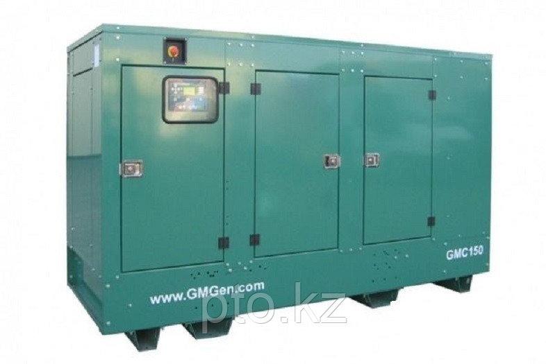 Аренда дизель генератора 120 кВ, Cummins GMC175