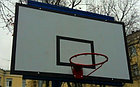 Щит баскетбольный (Металл), фото 3