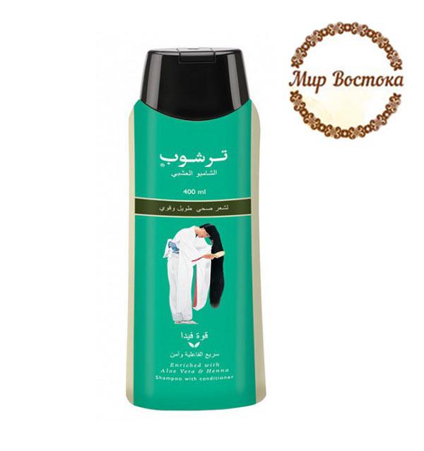 Тричап шампунь для укрепления и роста волос Trichup (Тричуп 400 мл)