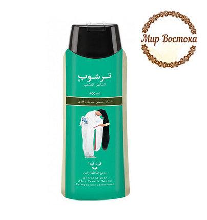 Тричап шампунь для укрепления и роста волос Trichup (Тричуп 400 мл), фото 2