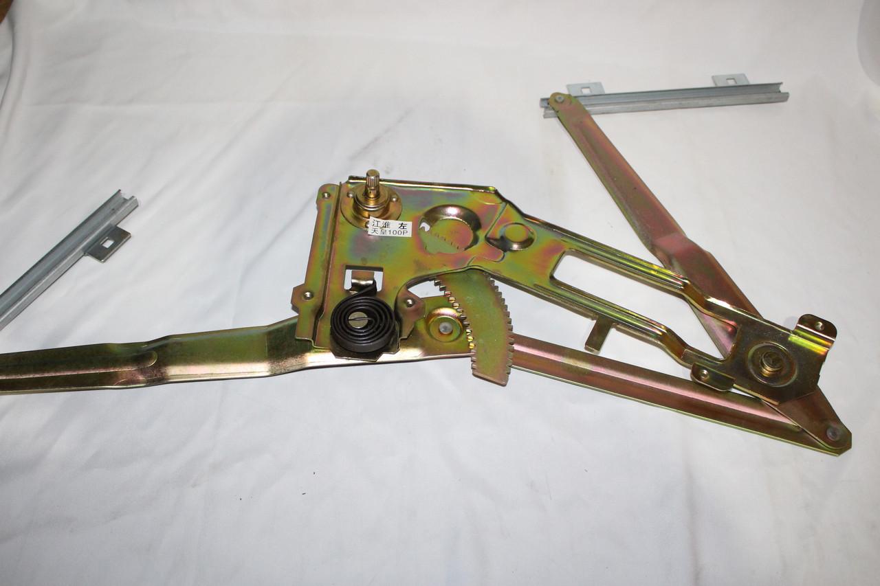 Механизм стеклоподъемника FAW СА1031