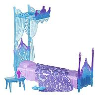 Игровой набор «Кровать Эльзы» Hasbro