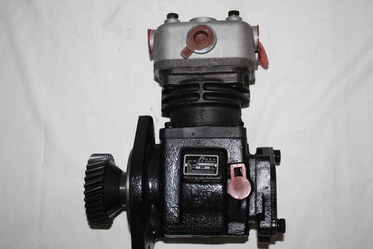 Компрессор воздушный Foton JAC Dongfeng 4102-18D1.20.10