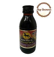 Масло черного тмина «Черный конь»