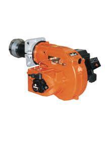 Горелка дизельная SPARK 35 DSGW