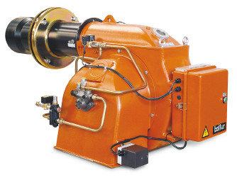 Горелка дизельная BT 350 DSG