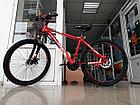 Велосипед Trinx K016, 17 рама - со скидкой!, фото 2