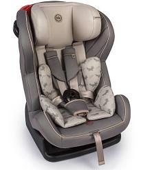 Автокресло Happy Baby Passenger V2 Grey