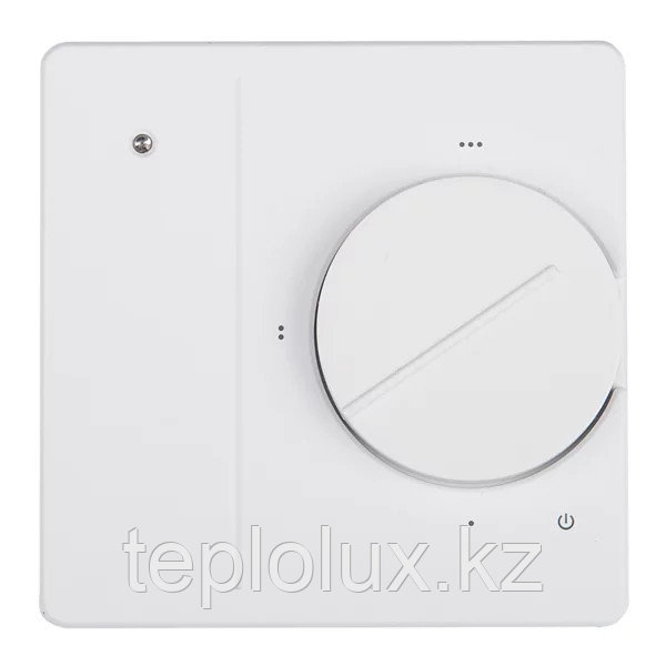Терморегулятор ТР 701 белый - фото 2