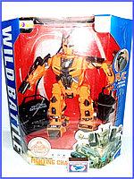 Робот Боец - претендент WILD BATTLE Robot