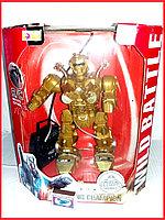 Робот Боец - Чемпион WILD BATTLE Robot