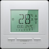 Терморегулятор ТР 721 (программируемый)
