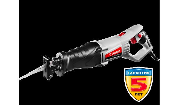 Пила сабельная ЗПС-850 Э