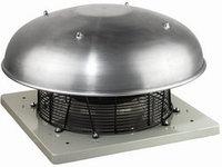 Крышные вентиляторы с прямым приводом DHS