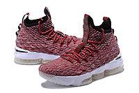 "Баскетбольные кроссовки Nike LeBron XV (15) ""Dirty Pink"" (40-46), фото 2"